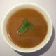 MMK's tomato and carrot soup