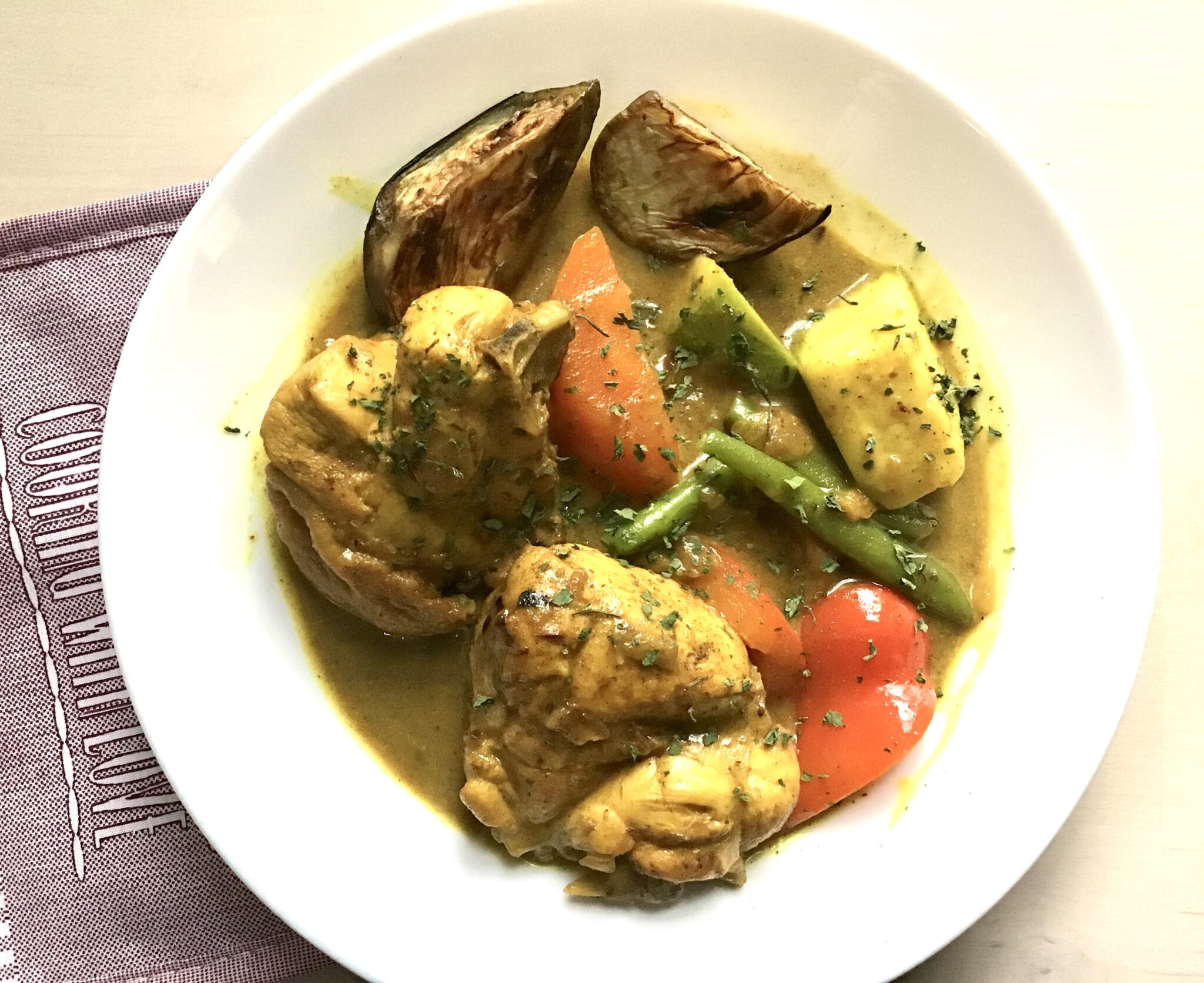 The Secrets to Cooking the Best Chicken Curry