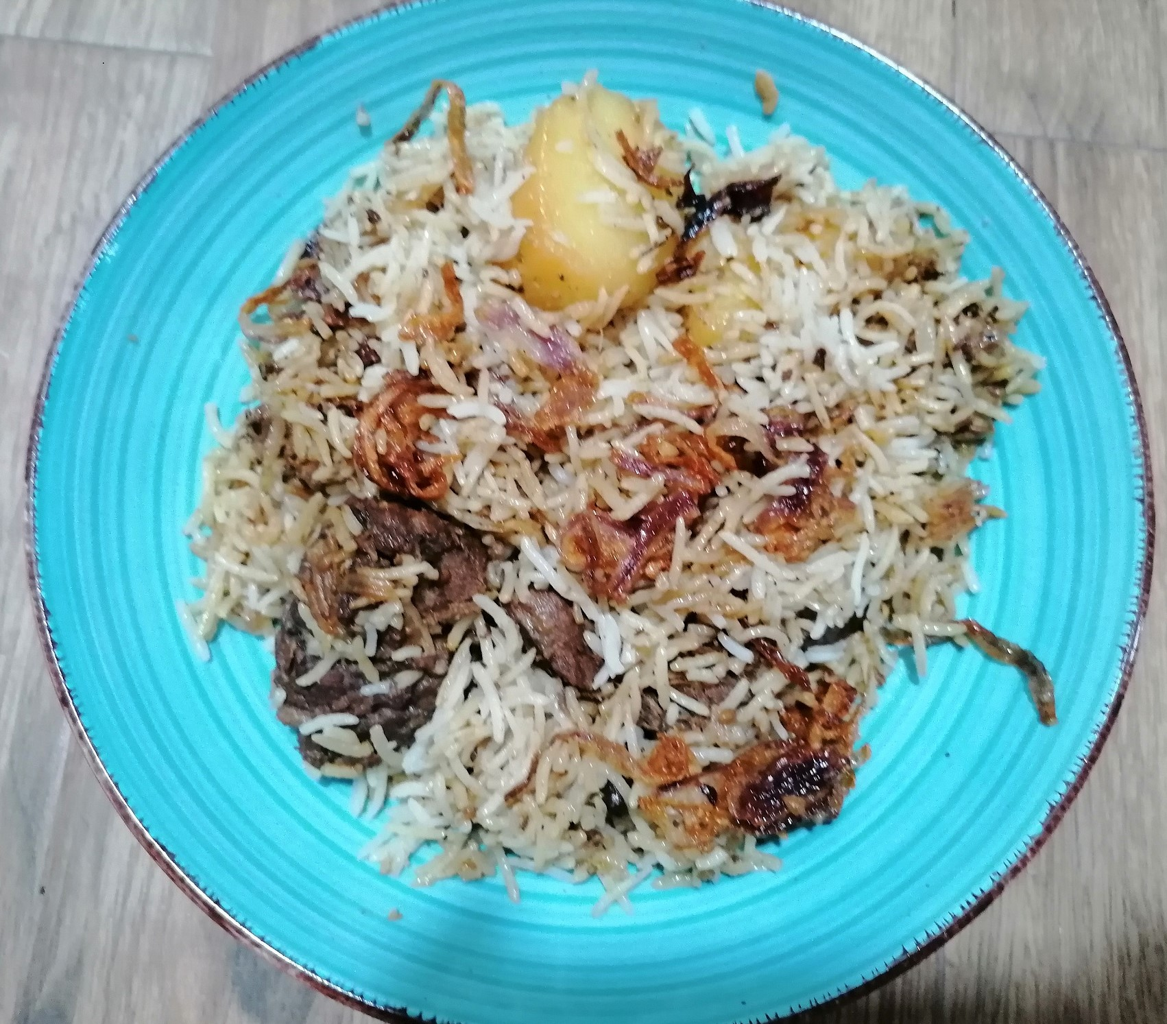 Discovering the Secrets of Bangladeshi Kacchi Biryani